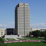 State Capitol Bismarck