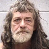 53-year-old James Cubitt (Photo courtesy of the Kalamazoo County Sheriff's Dept.)