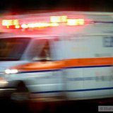 The Motorcyclist was rushed to Elkhart General for treatment.