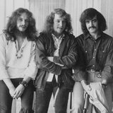 Image courtesy of Jethro Tull; Glenn Cornick, far right (Chrysalis Records Ltd.) (via ABC News Radio)