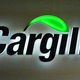 Cargill logo, photo from LancerenoK via Flickr
