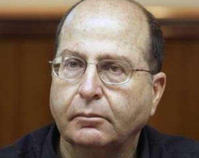 Israel's Defence Minister Moshe Yaalon REUTERS/Jim Hollander/Pool