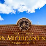WMU gives bang for the buck, according to one ranking.  (photo by John McNeill)
