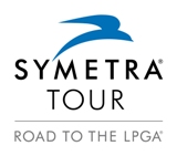 Symetra Tour, image courtesy LPGA and Symetra Financial