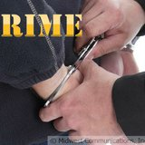 Crime Graphic (Photo Copyright Midwest Communications, Inc.)