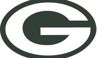 Green Bay Packers logo (Photo By Green Bay Packers (http://www.sportslogos.net/logo.php?id=560) [Public domain], via Wikimedia Commons)