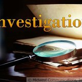Investigation. Image © Midwest Communications, Inc. 2014.
