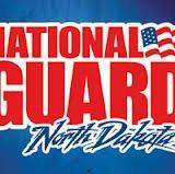 NORTH DAKOTA NATIONAL GUARD DEPLOYMENT