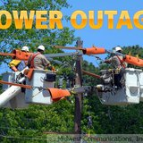 Power Outage Graphic (Photo Copyright Midwest Communications, Inc.)