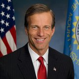 South Dakota U.S. Senator John Thune, Ranking Member of the Senate Commerce, Science, and Transportation Committee.   (thune.senate.gov)