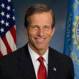 South Dakota U.S. Senator John Thune, Ranking Member of the Senate Commerce, Science, and Transportation Committee.   (thune.senate.gov)