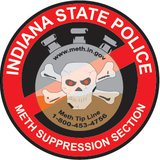 ISP Meth Suppression Section