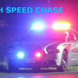 High Speed Chase Photo: Larry Lee © 2014 Midwest Communications