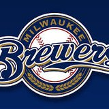 Brewers win 6 to 2