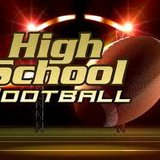 Friday prep football scores