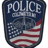 Coldwater Police Department (courtesy: coldwater.org)