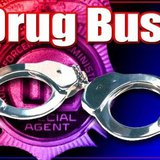 Denver Man Accused Of Drug Charges In Oil Patch