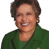 UM President Donna E. Shalala By Knight Foundation (UM President Donna E. Shalala  Uploaded by Ryulong) [CC-BY-SA-2.0 (http://creativecommons.org/licenses/by-sa/2.0)], via Wikimedia Commons