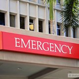 Emergency Room Graphic (Photo Copyright Midwest Communications, Inc.)