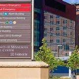 Children's Hospital Minneapolis