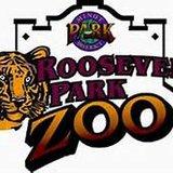 Roosevelt Park Zoo in Minot