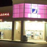 The Walgreens at Westnedge and Whites had reopened by late last night. (Photo taken by John McNeill)