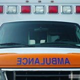 Ambulance Graphic (Photo Copyright Midwest Communications, Inc.)