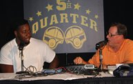 Faces of The 5th Quarter Show 2014 15