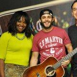 Image courtesy of Image Courtesy Martin Guitars (via ABC News Radio)