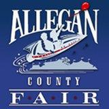 Allegan County Fair logo 2014