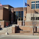 Holland District Courthouse and Public Safety Building (photo courtesy Ottawa Co.)