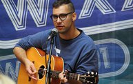 Studio 101 with Jack Antonoff of Bleachers: Cover Image
