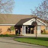 Laketown Twp. Hall (photo courtesy Laketown Twp.)