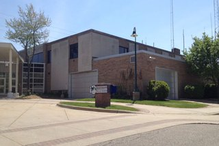The Portage Department of Public Safety. Image © Midwest Communications, Inc. 2014.