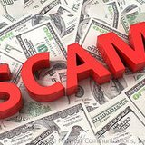Scam (copyright: Midwest Communications, Inc)