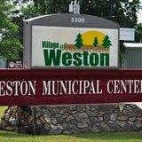 Weston Municipal Center sign Photo: Raymond Neupert © 2014 Midwest Communications
