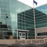The Bank of North Dakota
