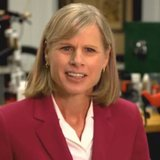 Mary Burke (photo: Wisconsin Radio Network)