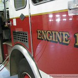 Fire Engine © Midwest Communications, Inc. 2014.