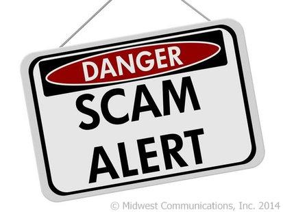Forex scam alert fun image