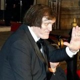 Richard Kiel, who played Jaws in the film Moonraker arrives for the World Premiere of the latest Bond film ''Die Another Day'' in London's Royal Albert Hall in this file photo from November 18, 2002.  Credit: Reuters/Kieran Doherty/Files