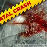 Fatal Crash Graphic (Copyright Midwest Communications, Inc.).
