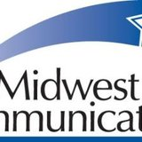 Midwest Communications Logo. (Copryight Midwest Communications, Inc.)