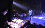 Y100 Presented Brett Eldredge @ Meyer Theatre :: 9/11/14: Cover Image