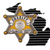The Meth raid in Comstock is just the latest in a series in that Township. (Sheriff's logo courtesy of the Kalamazoo County Sheriff's Department)