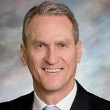South Dakota Governor Dennis Daugaard. Image: Courtesy/governor.sd.gov