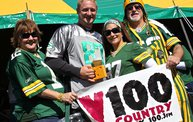 Y100 Tailgate Party Vs. NYJ: Cover Image
