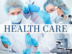 Health Care (copyright: Midwest Communications, Inc)