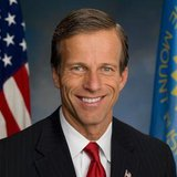 South Dakota Senator John Thune. Image: Courtesy/thune.senate.gov