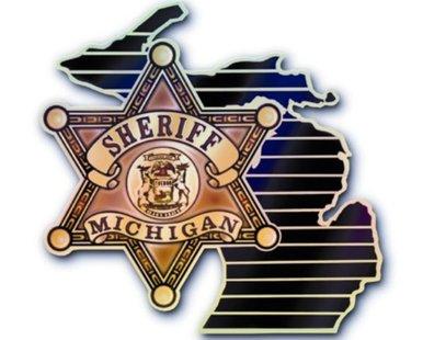 Bikes Jenison Mi Michigan Sheriff s logo
